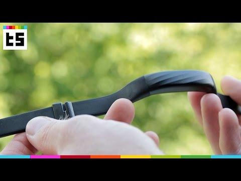 Hands-on: UP3 by Jawbone (deutsch)