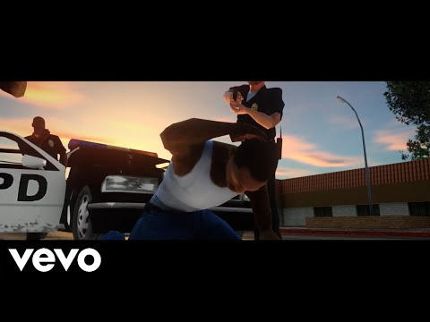 2PAC - TABOO | GTA SAN ANDREAS 2020