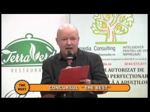 Concursul The Best editia 2015 – 31 octombrie – partea I