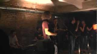 Video All Tomorrow's Parties Band - Oh! Sweet Nuthin'