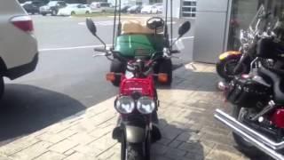 7. 2009 Honda Ruckus Review