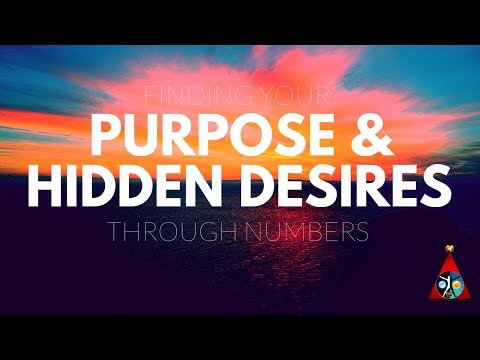 How to Calculate Your Soul Urge (Purpose) Number and Discover Your Hidden Desires