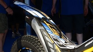 7. All New 2014 Trial bikes