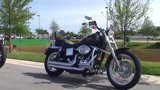 10. Used 2004 Harley Davidson Dyna Low Rider Motorcycles for sale - Gainesville, FL