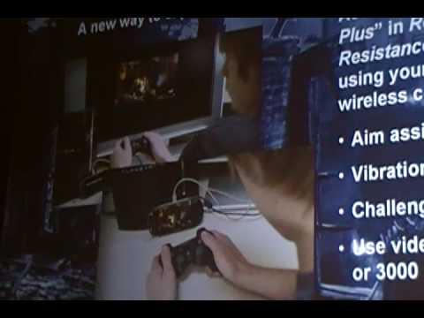 CES 2009 (видео)