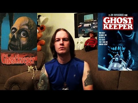 Ghostkeeper - My Thoughts! 80's Atmospheric HORROR!