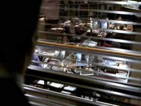 Criminal Minds Season 4 Final Scene