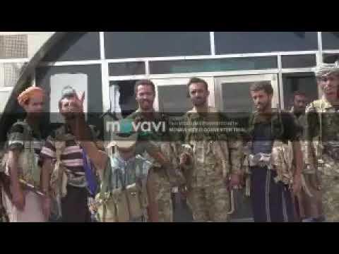 شاهد.. أبطال الجيش داخل مستشفى 22مايو