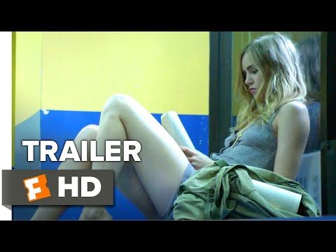 The Girl Who Invented Kissing Trailer #1 (2017) | Movieclips Indie