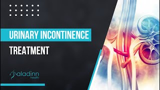 Urinary Incontinence treatment by Dr. M. Roychowdhury
