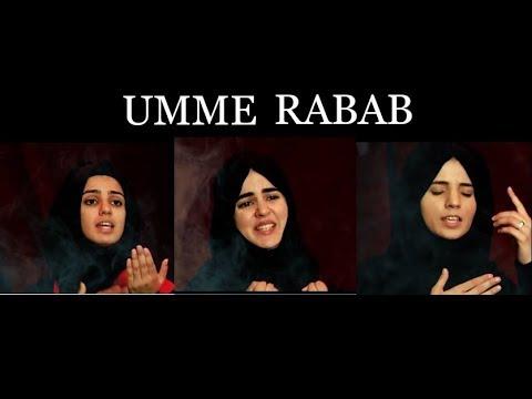 Download UMME RABAB - HASHIM SISTERS NOHA 2017-18 - MUHARRAM 1439 HD Mp4 3GP Video and MP3