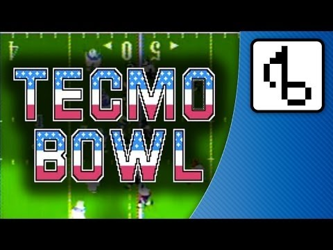 Tecmo - Huge thanks to my friend Niko for co-writing and starring in this with me! ------------ *LYRICS* NIKO: BUT BRO, TECMO BOWL NUMBER ONE GAME OF ALL AND THAT'S ...
