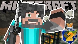 BEST SKELETON DUNGEON EVER!!!! | Minecraft : Noodle Planet [S2 : Ep. 6]