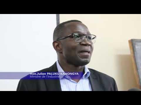 *MESSAGE DU GOUVERNEMENT DE LA RDC AUX AGENTS DE L'OVG.
