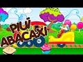 PIUÍ ABACAXI - É DE CHOCOLATE - UNI DUNI TÊ - faixa do DVD ATCHIM & ESPIRRO
