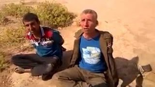 Nonton Iraqi Soldiers Brutally Questioned And  Killed  In Isis Video Film Subtitle Indonesia Streaming Movie Download