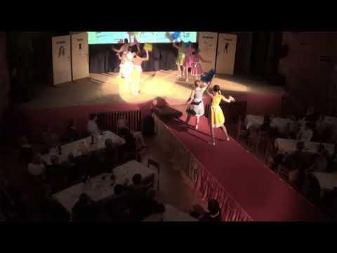 Video ze slavnostní akademie školy v sále Kulturního domu ve Vizovicích - 100 let od založení školy