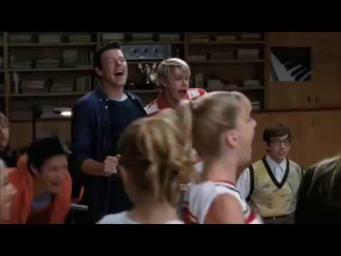 GLEE - Forget You (Full Performance) HD