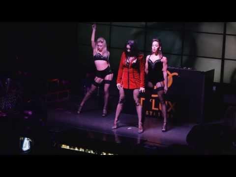 VARDA SHOW в клубе D*lux | live performance