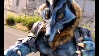 Phim Anh Hùng Trái Đất- Tập 13 Phần( 3 )