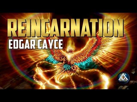 Mediumschap en reïncarnatie | Edgar Cayce