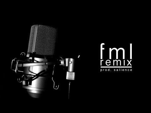 Chad Michael – FML (Cover/Remix)