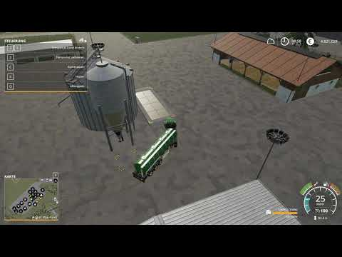 Yogiport Map MP v19.13