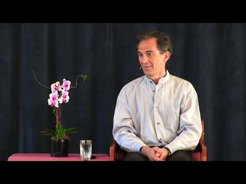 Rupert Spira Video: Problematic Thoughts Arise from the Ego