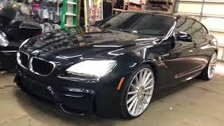 2013 M6 customized
