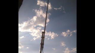 ADS-B data with SDR - RTL2832U+R820T - RTL1090 Virtual Radar 1090MHz Aircraft transponder