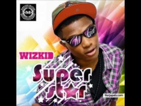 Wizkid  Ft. Banky W - Slow Whine