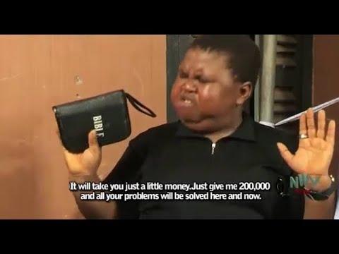 Pastor Ndi Obodo - 2018 Latest Nigerian Nollywood Igbo Movie Full HD