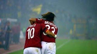 Download Video Batistuta & Totti • The Magic Duo MP3 3GP MP4
