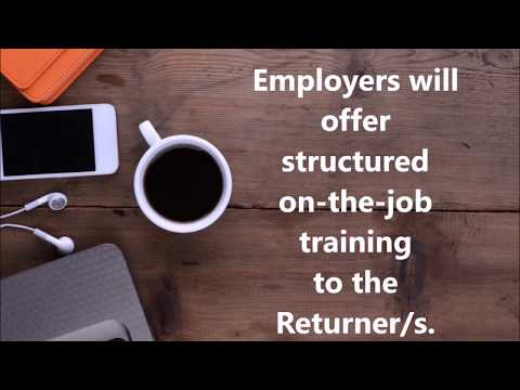 Returner Work Trial Scheme is not retrenchment benefit. Stop lying, SDP.