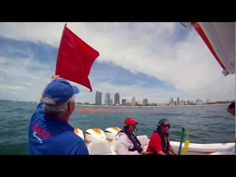 Team Gasse Brings A–Game to Miami Super Boat Grand Prix