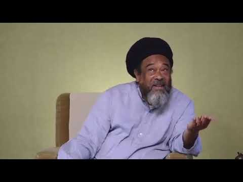 "Mooji Video: Why Does the ""Isness"" Need to Experience the Body?"