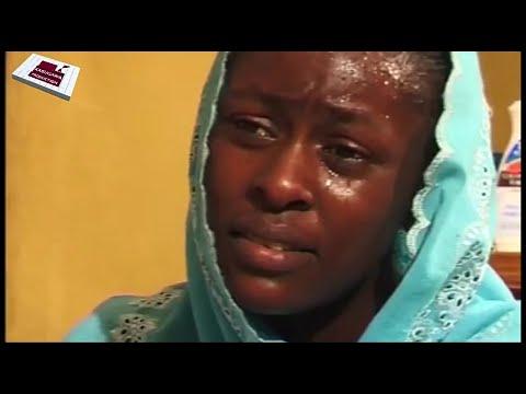 Baban Sadiq Ne Yabari Kanin Sa Yamini Ciki Part 2 (Hausa Film)
