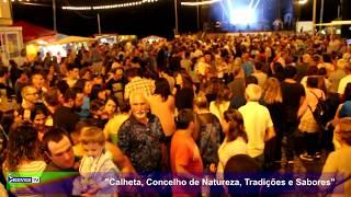 Balanço final do Festival de Julho 2017 Décio Pereira Presidente da Câmara Municipal da Calheta (c/