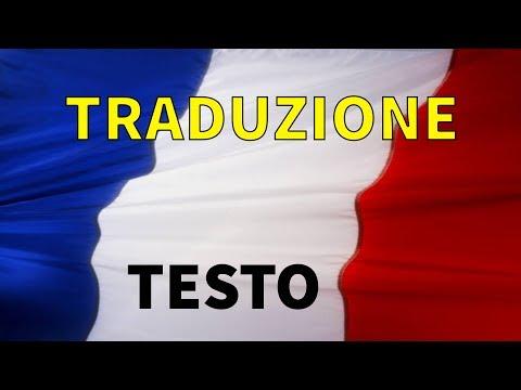 Inno nazionale della Francia traduzione / sottotitoli in italiano - La Marseillaise