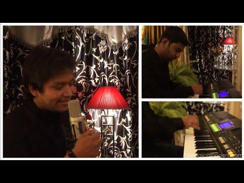 Zehnaseeb Acoustic Cover | Ashley Chenel