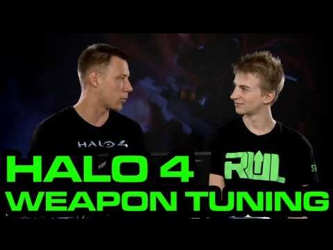 343 industries - I was invited to 343 Industries to test out the new Halo 4 weapon tuning update (that is releasing on June 3) and play on the live stream. Here is a recap of...