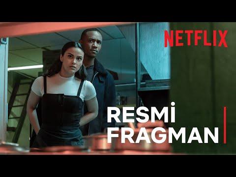 Dangerous Lies - Başrolde Camila Mendes | Resmi Fragman | Netflix