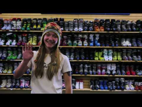 2017 Shop Tour & Telluride MountainFilm Promo - See What We Do! (видео)
