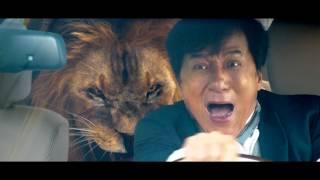 Nonton Kung Fu Yoga Official Trailer   Atlantis The Palm  Dubai Film Subtitle Indonesia Streaming Movie Download