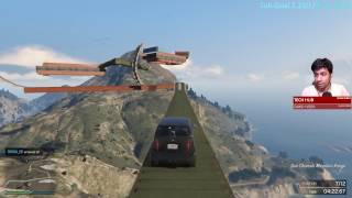 Grand Theft Auto V Online  LTS Parkour Special # 92!!GiveAway $eason!!Origin: daraptoorSteam ID: goo.gl/JidJM3Soical Club ID: goo.gl/RcgPF8Paytm Donate - 8826465880 Its Your Choice... HI GUYS! WELCOME TO MY LIVESTREAMPLEASE LIKE  AND SUBSCRIBE MY CHANNEL!MY WEBSITE: goo.gl/YjoLr8MY FB PAGE: https://www.facebook.com/MrBGamerYT/ASK ANY QUESTIONS ON MY FB PAGE, OUR PAGE MANAGERS WILL REPLYTO YOUR QUESTIONS AS SOON AS POSSIBLEOur Best MODERATORS:(Aaryaman Maity) (Ajay Bhandari)(Krishna Sharma) (Biki)(PK)(Aayush Tolani)(pratik)(Shadowmaster)(harsh gujjar)(daraptoor)Thakur Amit K. & Thakur AmanMr Black Gamer Youtuber, Enertainer, Vlogs and More  Mr.BlackGamerWelcome to my Website I make gaming videos, vlogs, mostly GTA5 LIVE, but other games from time to time as well! Dont forget to get updated to My Giveaways.blackgamer.inPC CPU: AMD FX-8350 8CORE 4.0GHzGPU: AMD R9 270X 4GBRam: 16GBWINDOWS VERSION: WINDOWS 10 ULTIMATEHARDRIVE: 1TB Western digitalMONITORS: DUAL MONITOR HCL,DELL