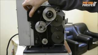 Токарный станок MetalMaster MML 1830 V
