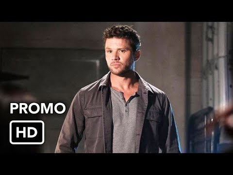 "Shooter 3x07 Promo ""Swing Vote"" (HD)"