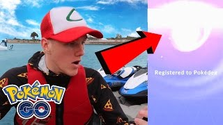 Video I DON'T BELIEVE IT!!! (POKEMON GO) MP3, 3GP, MP4, WEBM, AVI, FLV Februari 2017