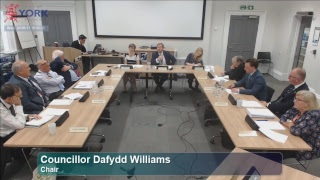 AGENDA (To view individual agenda items click on the links below)1. Declarations of Interest 00:02:032. Public Participation 00:02:133. Called-in Item: City of York Local Plan 00:02:19For full agenda, attendance details and supporting documents visit:http://democracy.york.gov.uk/ieListDocuments.aspx?CId=602&MId=10413