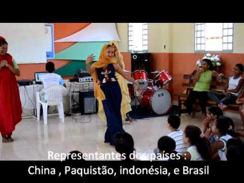 EBD Divinopolis de Goiás